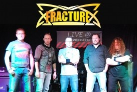 Fracture UK - Rock Band GloucesterShire, South West