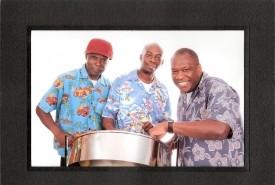 Juma Steel Band - Steel Drum Band London Beach, South East