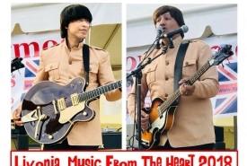 Toppermost Beatles Tribute Show - Beatles Tribute Band Jacksonville, Florida