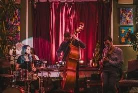 Natasha Hoskins Trio - Trio Nanaimo, British Columbia