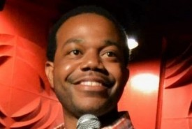 Sam King - Clean Stand Up Comedian Tennessee