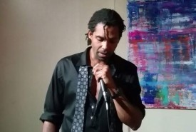 Tarzan Jenkins - Adult Stand Up Comedian Winooski, Vermont