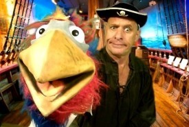 Potty the Pirate - Children's / Kid's Magician Lancing, South East
