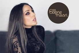 Ellene Masri US/French Singer-Songwriter/Guitarist - Acoustic Band Las Vegas, Nevada
