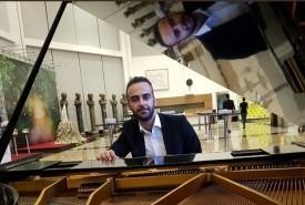 Ehsan Mirbaha - Pianist / Keyboardist