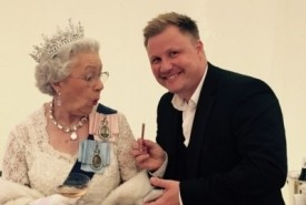 Lee Burridge Magic  - Wedding Magician Brighton, South East