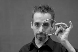 Gregory Green - Close-up Magician St. Louis, Missouri