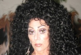 Helene Masiko is 'Almost Cher' - Cher Tribute Act Woodbury, New Jersey