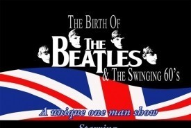 The Birth Of The Beatles & Swinging 60's - Multiple Tribute Act Western Australia