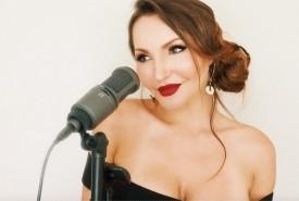 Julia Lima  - Classical Singer Los Angeles, California