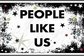 People Like Us - Acoustic Band