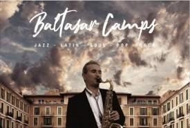 Baltasar Camps Lafuente - Saxophonist Mallorca, Spain