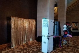 DJ Tommy Scott - Photo Booths of Dallas - Photo Booth Dallas, Texas