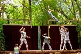 RAD Acrobatic Circus - Acrobalance / Adagio / Hand to Hand Act USA, Oregon