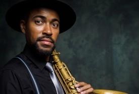 Marquis Hare - Saxophonist Jonesboro, Georgia
