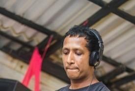 Dj kaprico  - Nightclub DJ Sr, Sri Lanka