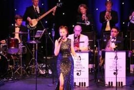 Jon Ritchie &  That Swing Sensation - Big Band / Orchestra Scotland, Scotland