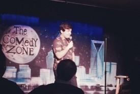 Seth Prevette - Adult Stand Up Comedian Charlotte, North Carolina