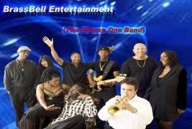 BrassBell Entertainment ( Full service entertainemnt Company) - Function / Party Band Los Angeles, California