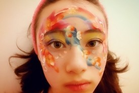 MASTAYO Face Art - Face Painter