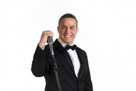 Joshua James The Swing Singer - Rat Pack Tribute Act County Durham, North East England