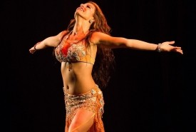 Cherie Marshall - Belly Dancer Henley-on-Thames, South East