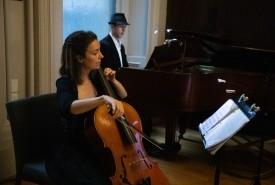 Catherine Little Music - Duo Halifax, Nova Scotia