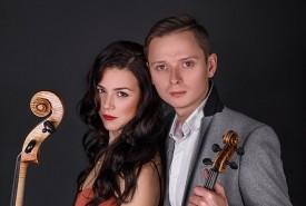 Decameron String Duo - Duo Ukraine, Ukraine