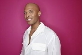 Marcel Brown - Male Singer Jacksonville, Florida