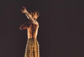 Tushar Bhardwaj - Male Dancer India, India