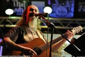 Phil Alexander - Comedy Singer Buckinghamshire, South East