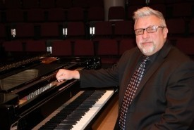 Steven Cothran - Pianist / Keyboardist Florence, Alabama