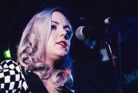 Rachel Ryan  - Female Singer