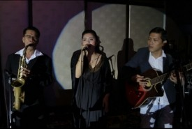 Maria - Acoustic Band Philippines