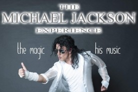 Michael Jackson show  - Michael Jackson Tribute Act London