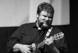 Hoss Ridgeway - Clean Stand Up Comedian Houston, Texas