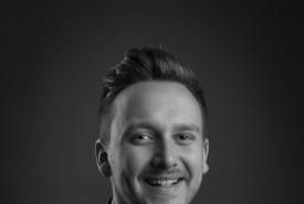 Steven Yallop - Male Singer Norfolk, East of England