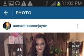 Samantha Joyce - Female Singer Liverpool, North West England