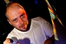 Ben Jammin Vale - Male Singer Polegate, South East
