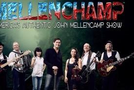Mellenchamp - America's #1 John Mellencamp Show - Rock Band Tampa, Florida