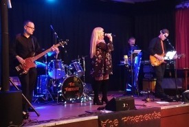 The Firebeats - Wedding Band Stockton-on-Tees, North of England