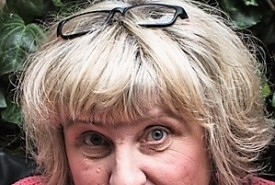 Glynis Rodgers - Clean Stand Up Comedian London
