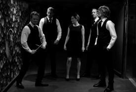 Latitude  - Cover Band Wellington, Wellington