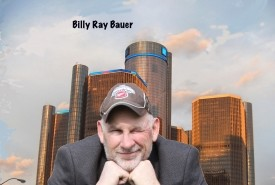 Billy Ray Bauer - Clean Stand Up Comedian Detroit, Michigan