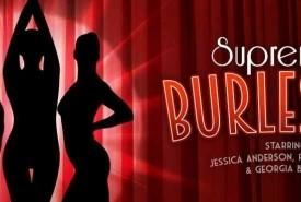 Supremely Burlesque  - Female Dancer Australia, Victoria