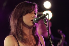 Ioana Vintu - Female Singer New York
