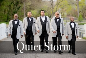 Quiet Storm - A Cappella Group USA, Pennsylvania