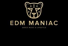 EDM Maniac - Party DJ Kenya