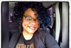 Nikkia Stewart  - Adult Stand Up Comedian Farrell, Pennsylvania