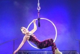 Zoe Baldock - Aerialist / Acrobat Woking, South East